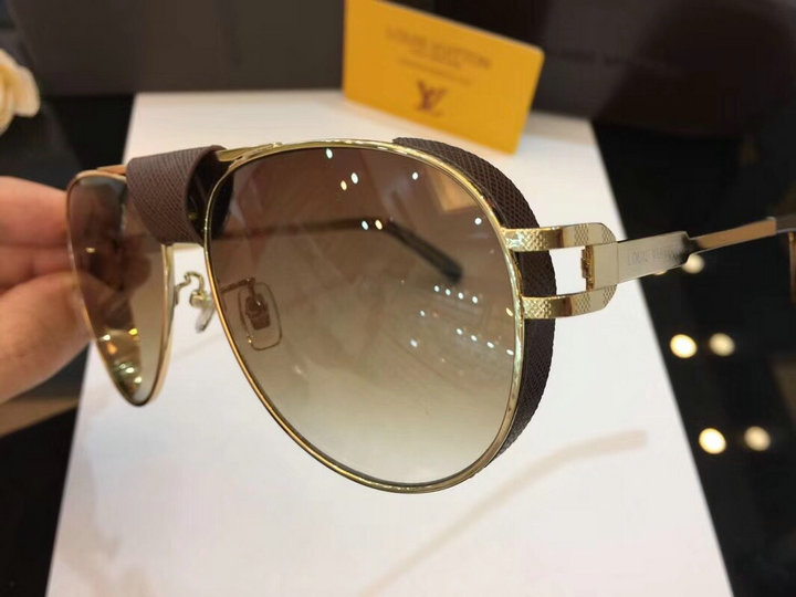 Louis Vuitton Newest Fashion Sunglasses Top Quality LV0043