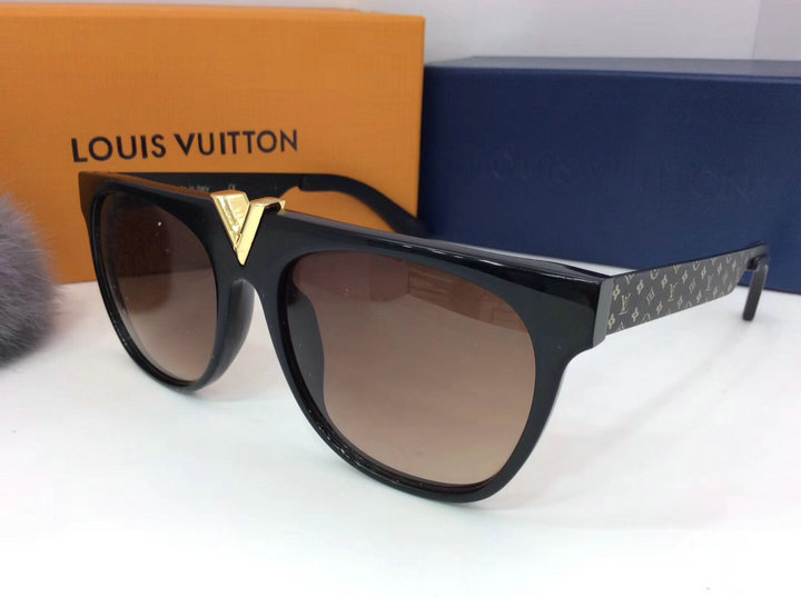 Louis Vuitton Newest Fashion Sunglasses Top Quality LV0044