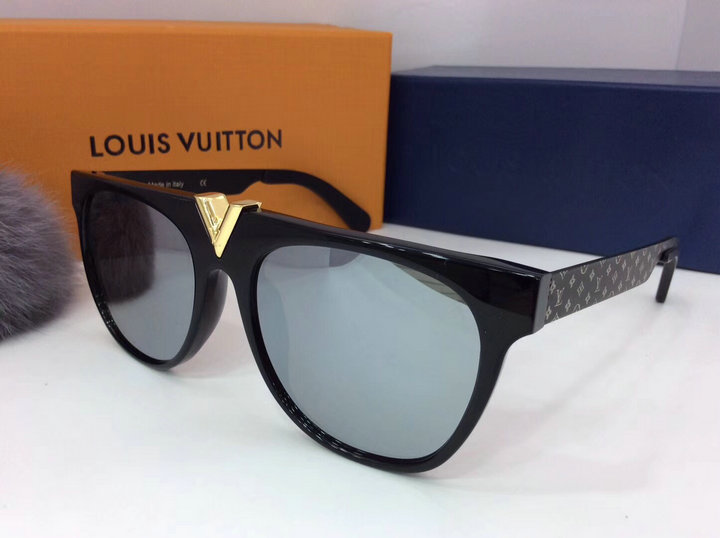 Louis Vuitton Newest Fashion Sunglasses Top Quality LV0048
