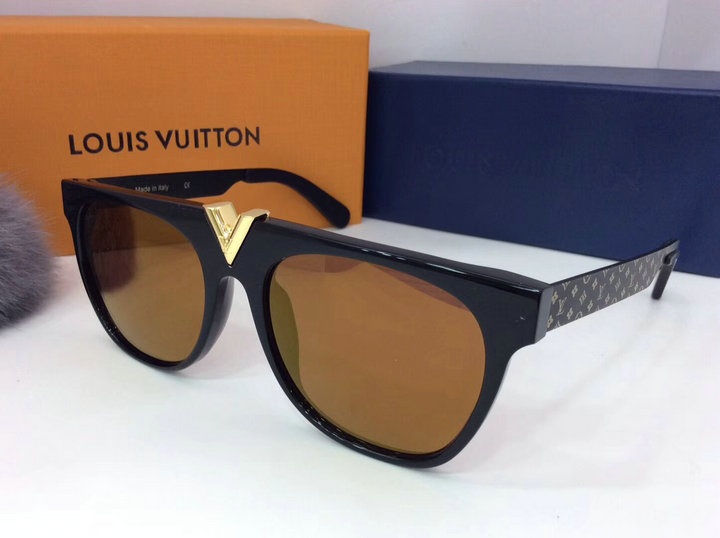 Louis Vuitton Newest Fashion Sunglasses Top Quality LV0049