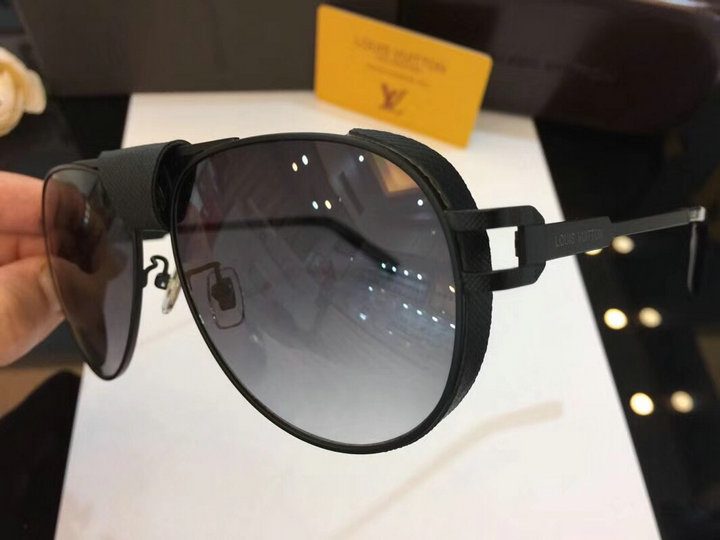 Louis Vuitton Newest Fashion Sunglasses Top Quality LV0051