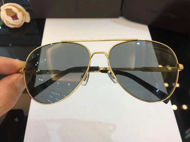 Louis Vuitton Newest Fashion Sunglasses Top Quality LV0052