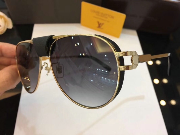 Louis Vuitton Newest Fashion Sunglasses Top Quality LV0053