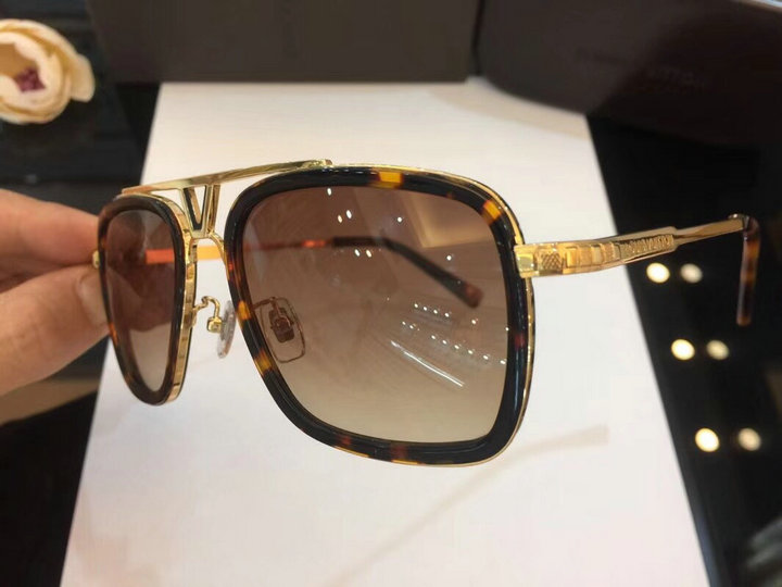 Louis Vuitton Newest Fashion Sunglasses Top Quality LV0054