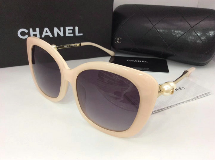 Chanel Newest Fashion Sunglasses Top Quality CC0138
