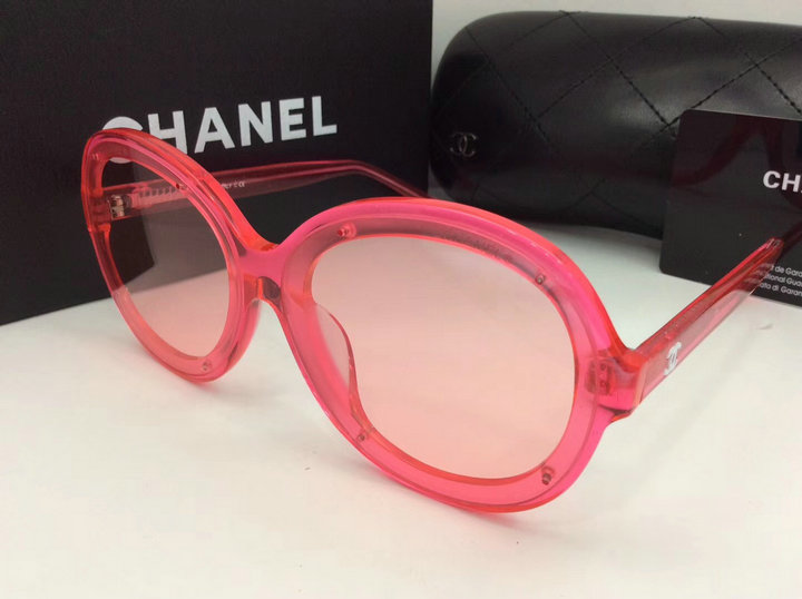 Chanel Newest Fashion Sunglasses Top Quality CC0143