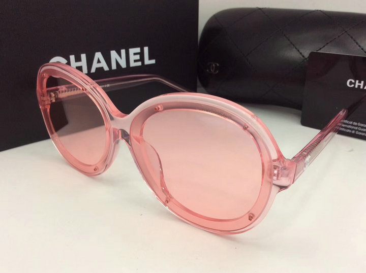 Chanel Newest Fashion Sunglasses Top Quality CC0146