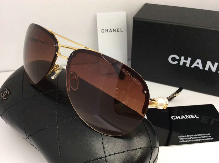 Chanel Newest Fashion Sunglasses Top Quality CC0150