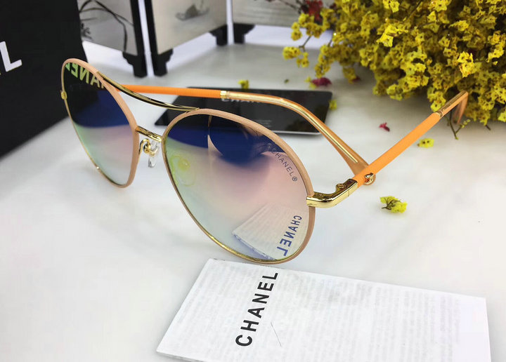 Chanel Newest Fashion sunglasses top quality CC0006