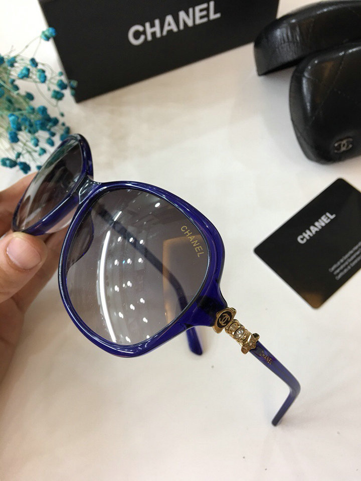 Chanel Newest Fashion sunglasses top quality CC0007