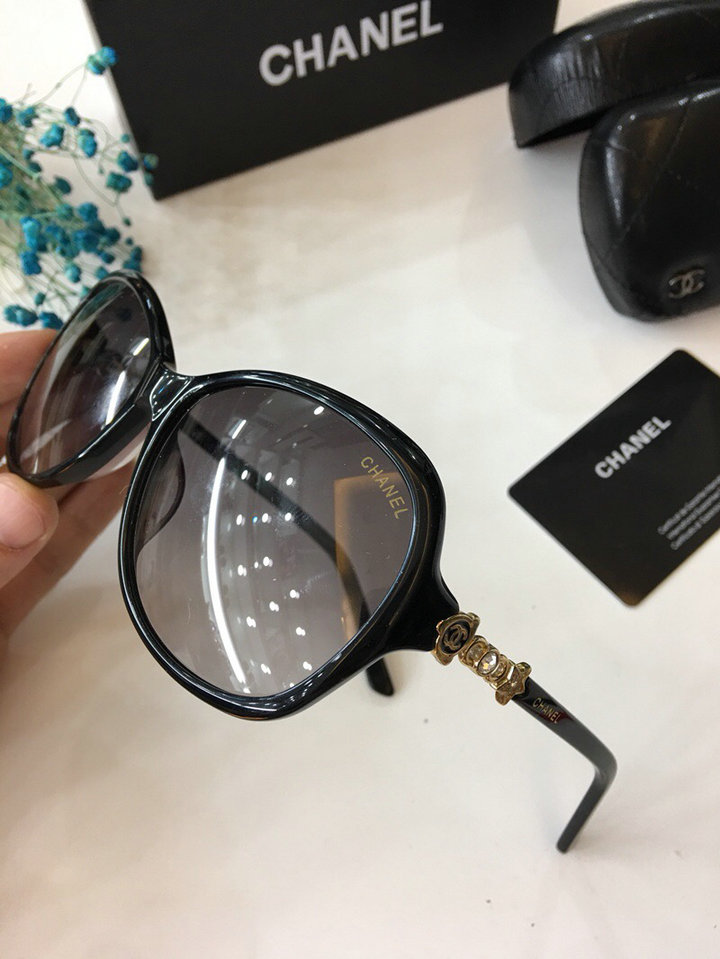 Chanel Newest Fashion sunglasses top quality CC0008