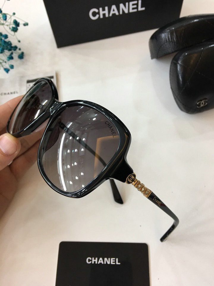 Chanel Newest Fashion sunglasses top quality CC0011