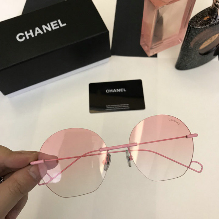 Chanel Newest Fashion sunglasses top quality CC0037