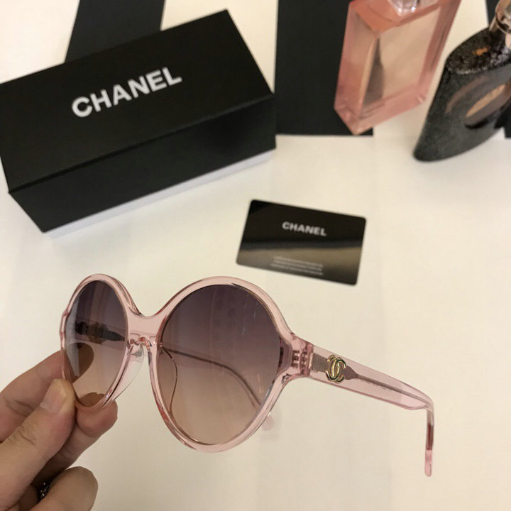 Chanel Newest Fashion sunglasses top quality CC0045