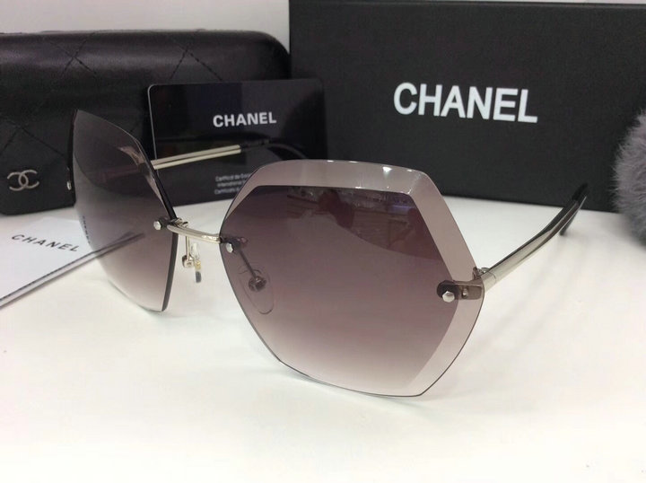 Chanel Newest Fashion sunglasses top quality CC0070