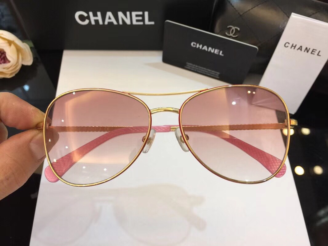Chanel Newest Fashion sunglasses top quality CC0072