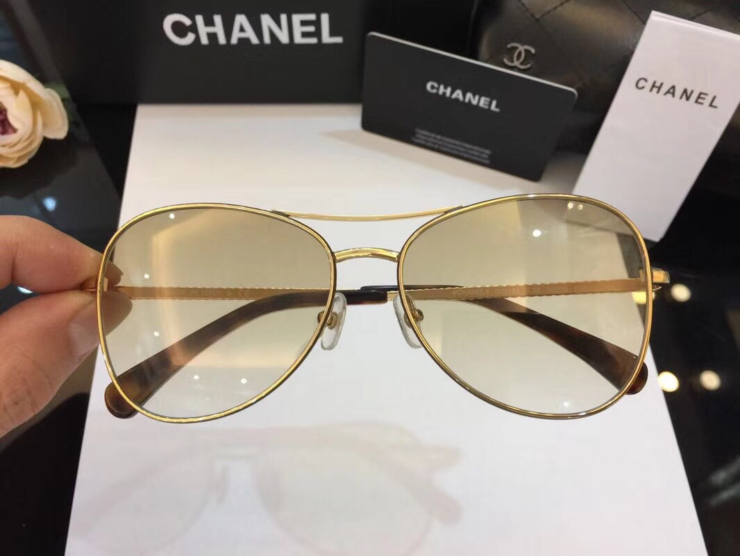 Chanel Newest Fashion sunglasses top quality CC0073