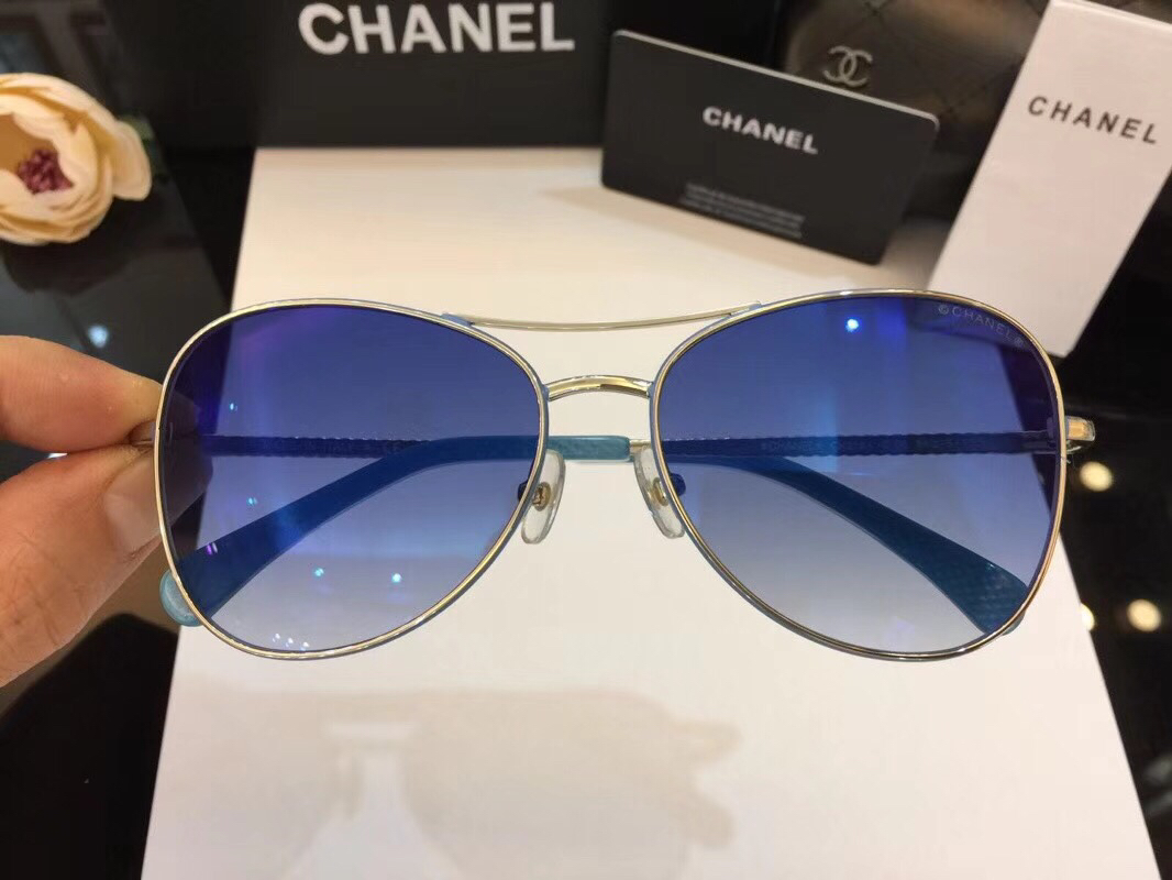 Chanel Newest Fashion sunglasses top quality CC0074