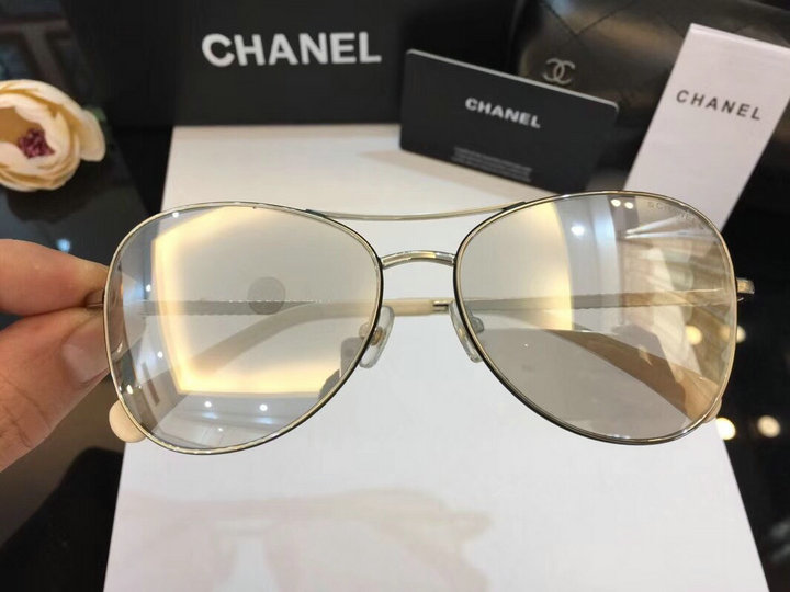 Chanel Newest Fashion sunglasses top quality CC0075