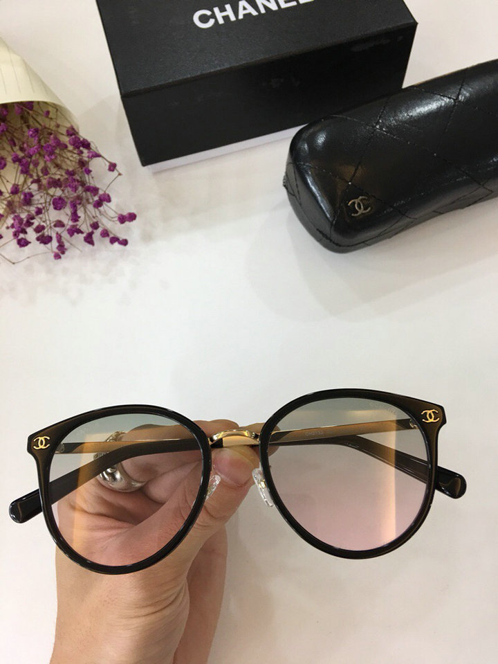 Chanel Newest Fashion sunglasses top quality CC0080