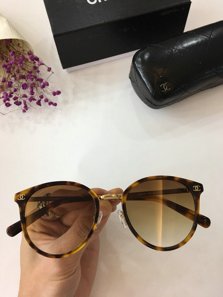 Chanel Newest Fashion sunglasses top quality CC0084