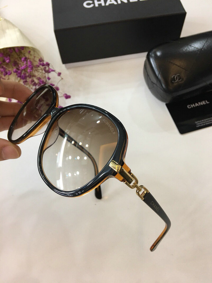 Chanel Newest Fashion sunglasses top quality CC0087