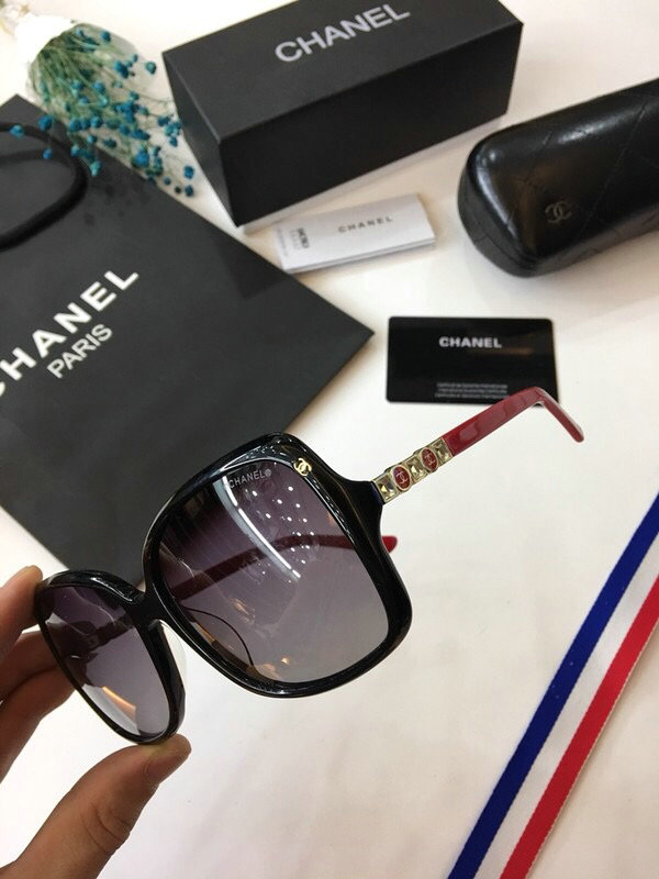 Chanel Newest Fashion sunglasses top quality CC0090
