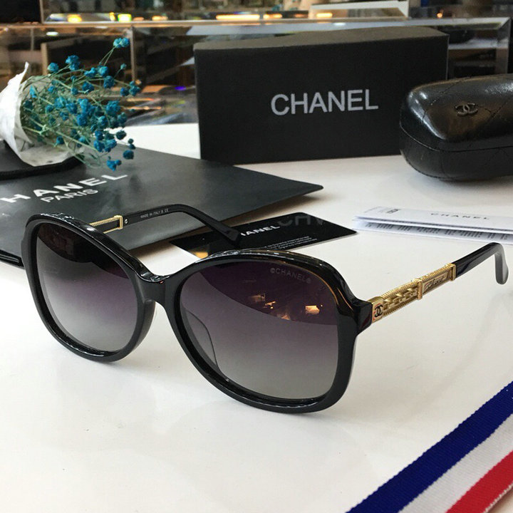 Chanel Newest Fashion sunglasses top quality CC0096