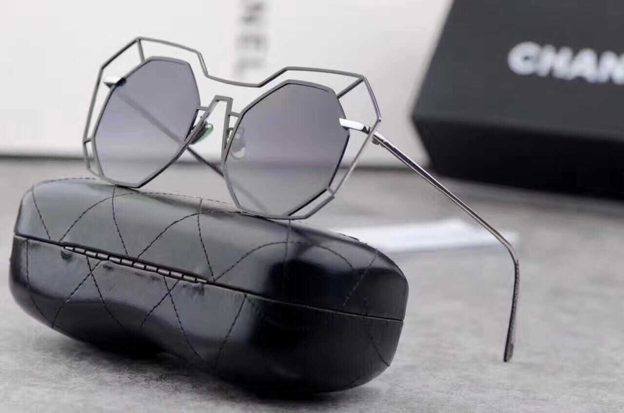 Chanel Newest Fashion sunglasses top quality CC0098