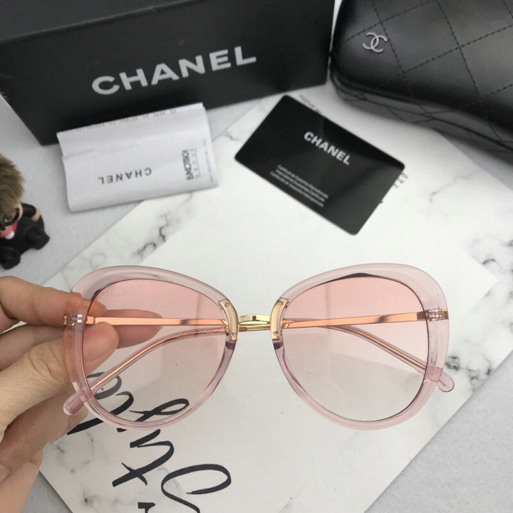 Chanel Newest Fashion sunglasses top quality CC0110