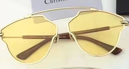 Dior Newest Fashion Sunglasses Top Quality CD0001