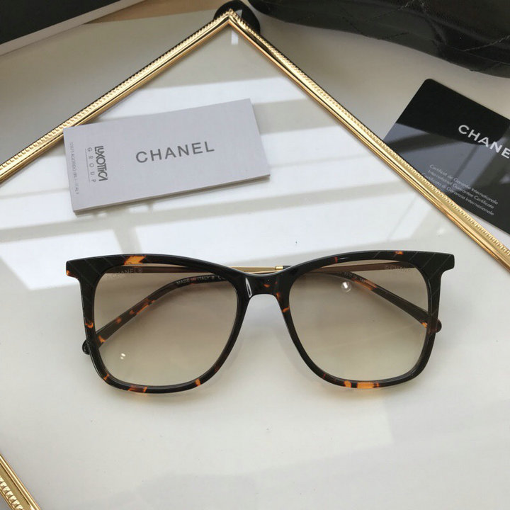 Chanel Newest Fashion Sunglasses Top Quality CC0170