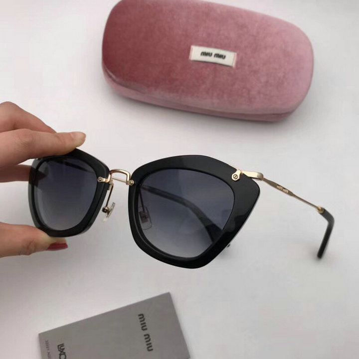 MiuMiu Newest Fashion Sunglasses Top Quality MM0067