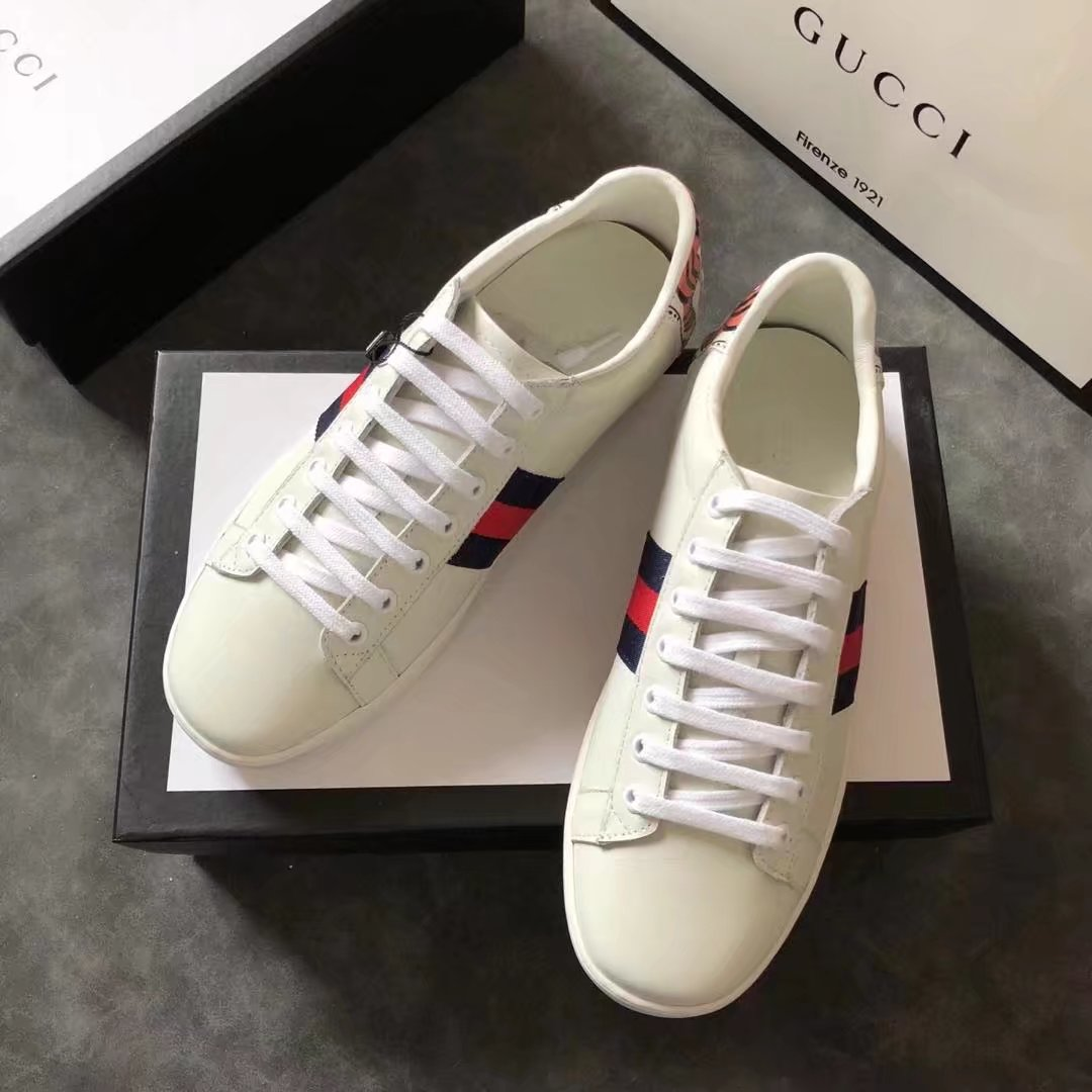 Gucci Lovers shoes GG1304H black