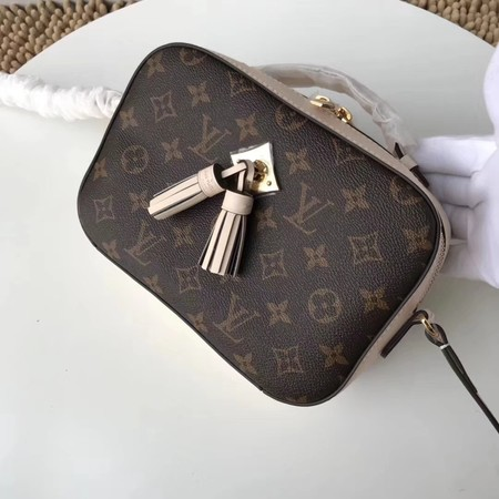 Louis Vuitton Original Monogram Canvas Original SAINTINGE M43559 cream