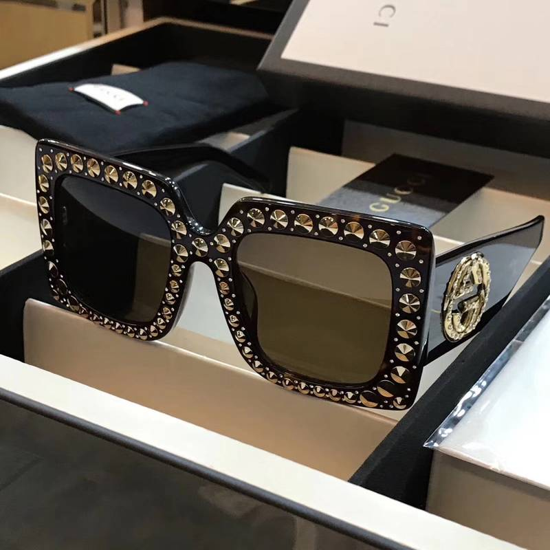 Gucci Sunglasses GGS18050463