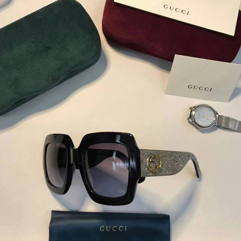 Gucci Sunglasses GGS18050465
