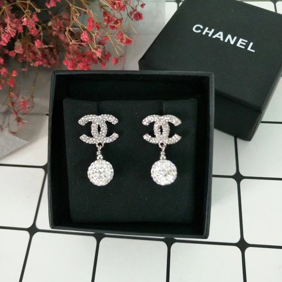 Chanel Earrings CH6634