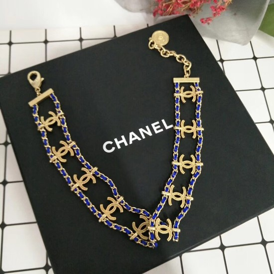 Chanel Necklace 12322