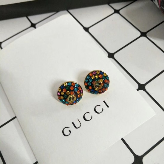 Gucci Earrings 1730