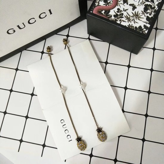 Gucci Earrings 17857