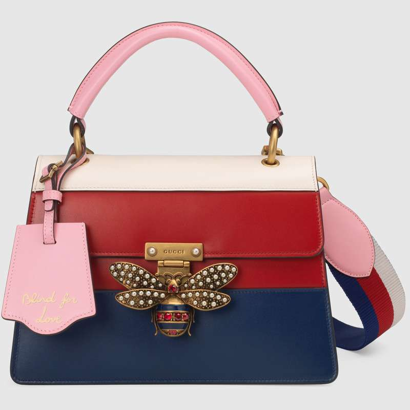 Gucci Queen Margaret small top handle bag 476541