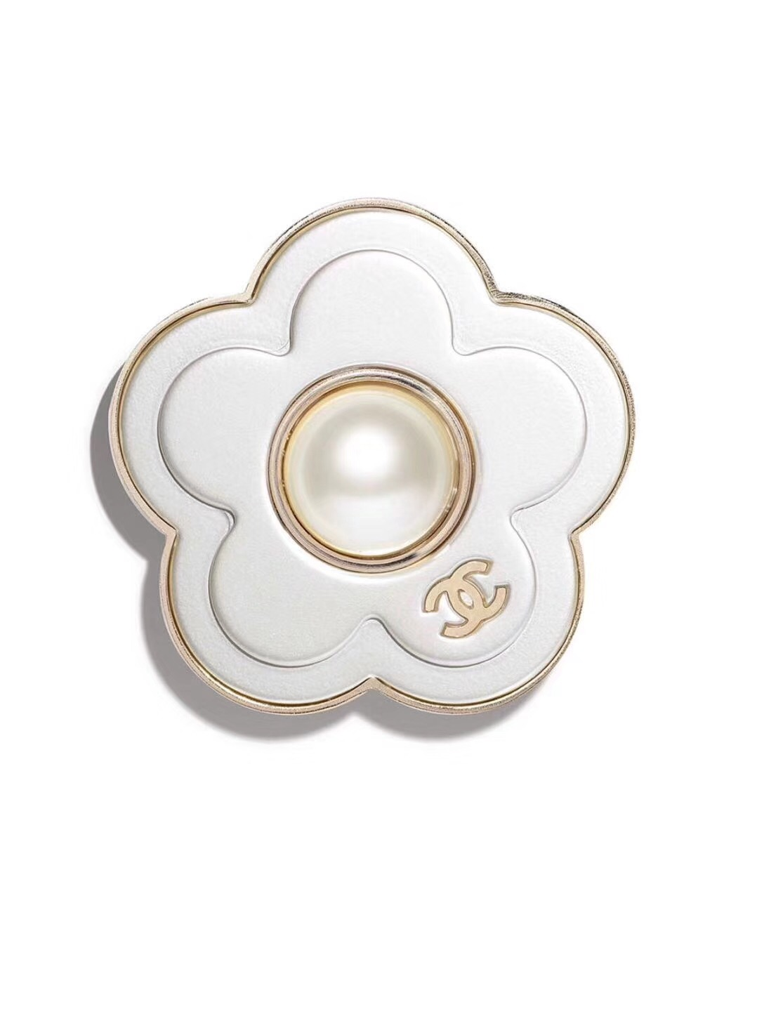 Chanel Brooch 44584