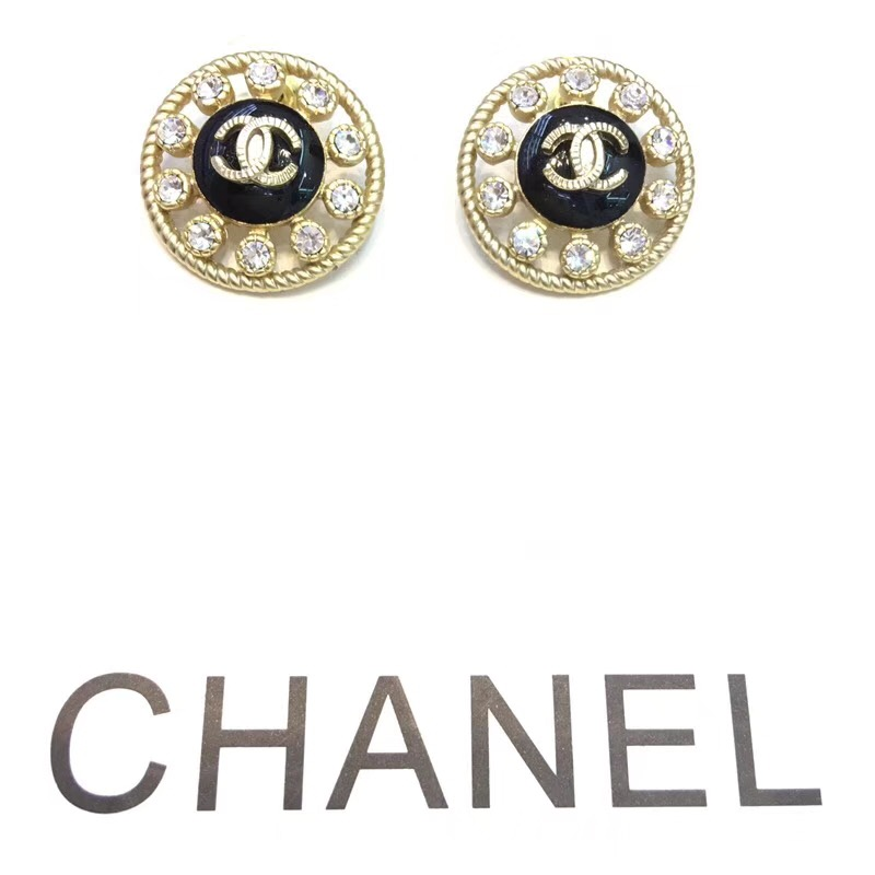 Chanel Earrings 1235