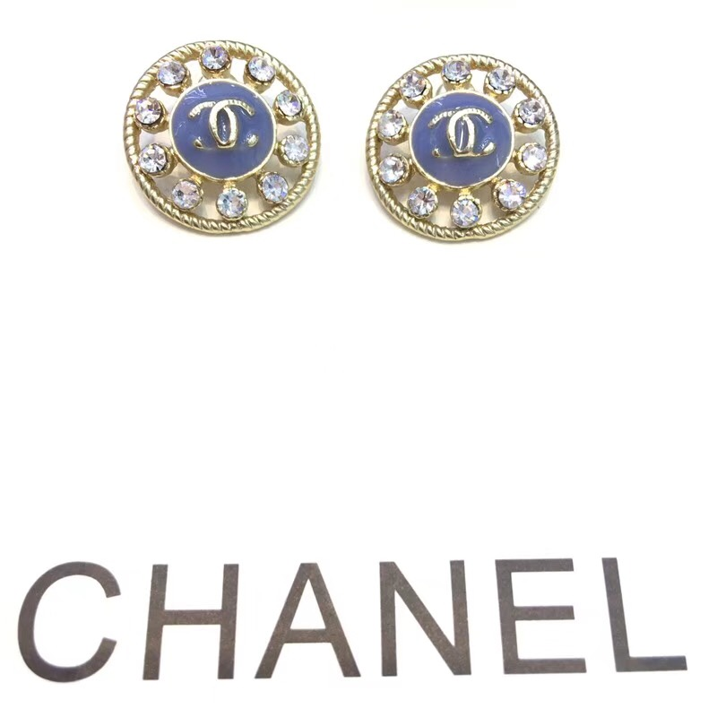 Chanel Earrings 1245