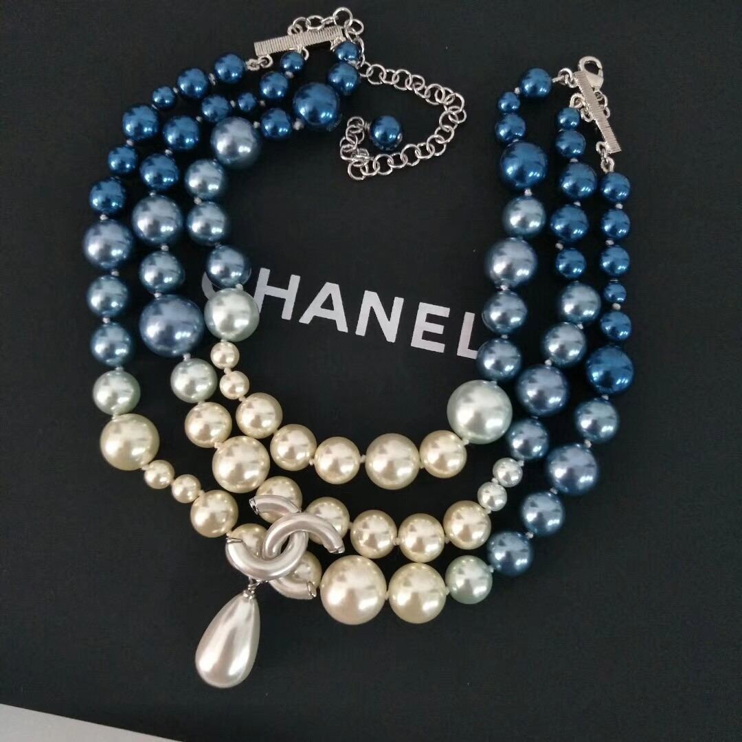 Chanel Necklace 44585