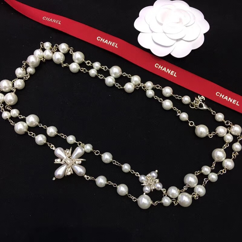 Chanel Necklace 44587