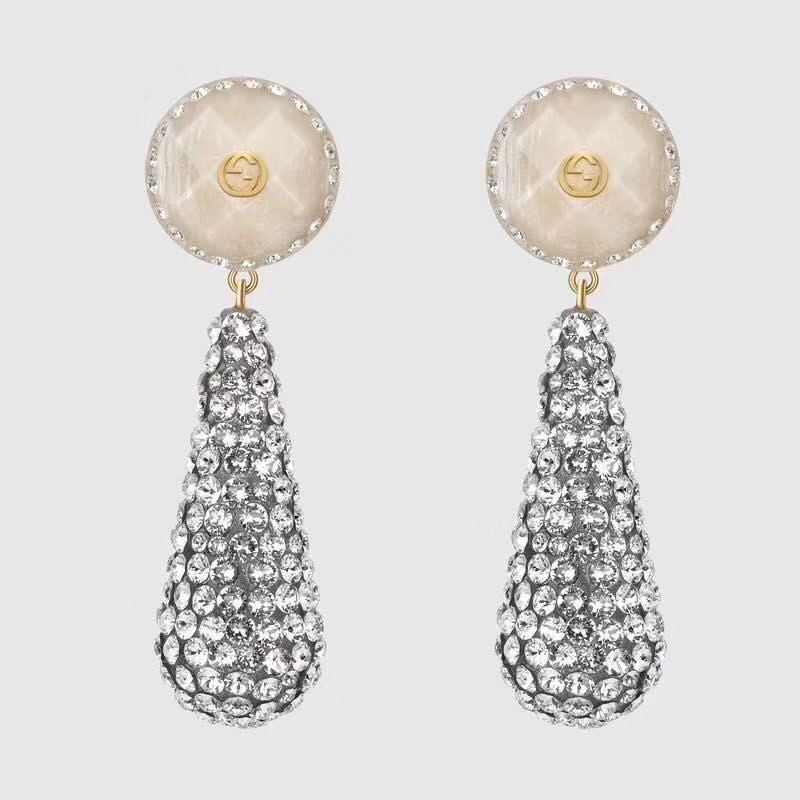 Gucci Earrings 44866