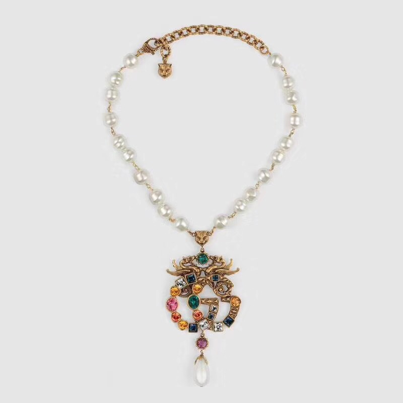 Gucci Necklace 44865