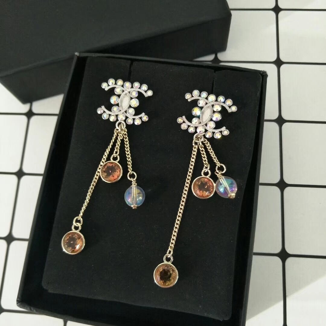 Chanel Earrings 5509